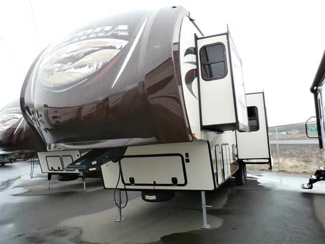 New 2016 Forest River Sierra 30IOK Fifth Wheel For Sale