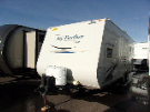 Used 2010 Jayco Jay Feather EXP 213 Travel Trailer For Sale