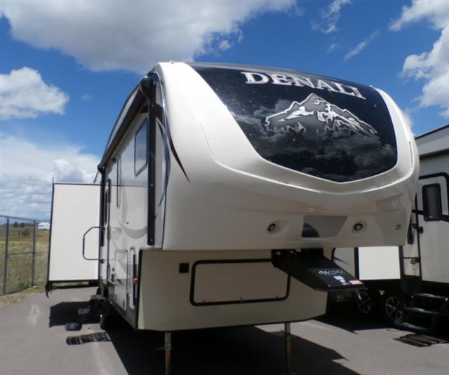 New 2016 Dutchmen Denali 316RES Fifth Wheel For Sale