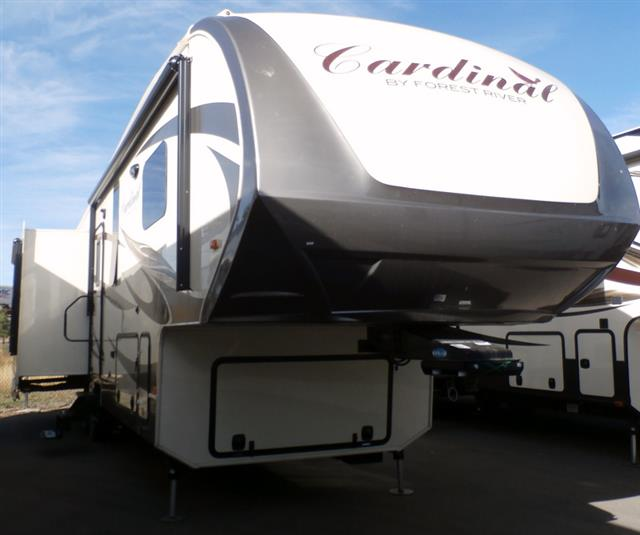 New 2016 Forest River Cardinal 3030RS Fifth Wheel For Sale