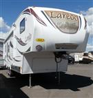 Used 2012 Keystone Laredo 266RL Fifth Wheel For Sale