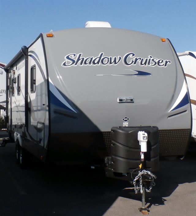 2015 Cruiser RVs Shadow Cruiser