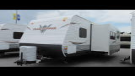 New 2014 Heartland NORTH COUNTRY TRAIL RUNNER 27FQBS Travel Trailer For Sale
