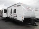New 2014 Coleman Coleman CTS330RL Travel Trailer For Sale
