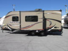 New 2014 Heartland North Trail 21FBS Travel Trailer For Sale