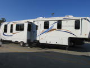 Used 2011 K-Z STONERIDGE 38CF Fifth Wheel For Sale