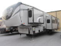 New 2014 Heartland Silverado 37QB Fifth Wheel For Sale