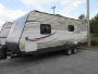 New 2014 Heartland Trail Runner 24SLE Travel Trailer For Sale