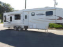 Used 2006 Sunnybrook Titan 32 BWK-SLX Fifth Wheel For Sale