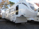 New 2014 Heartland BIGHORN SILVERADO 37QB Fifth Wheel For Sale