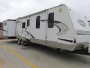 Used 2008 Keystone Mountaineer 32PRD Travel Trailer For Sale