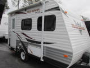 Used 2012 Heartland Trail Runner 14RB Travel Trailer For Sale