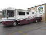 Used 2003 Winnebago Journey 39DL Class A - Diesel For Sale