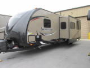 Used 2014 Heartland North Trail 33TBUDS Travel Trailer For Sale