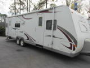 Used 2007 R-Vision Trail Lite TL8308S Travel Trailer For Sale