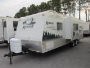 Used 2007 Thor Kodiak 26RGSL Travel Trailer For Sale