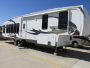 Used 2011 Forest River Sandpiper 356RL Fifth Wheel For Sale