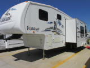 Used 2007 Forest River Wildcat M30LS Fifth Wheel For Sale