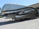 Used 2012 Coachmen BROOKSTONE 366RE Fifth Wheel For Sale
