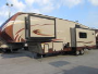 New 2015 Heartland Sundance 3310MKS Fifth Wheel For Sale