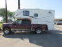 Used 2010 EAGLE CAP Eagle 850 Truck Camper For Sale