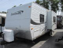 Used 2008 KZ Sportsmen 231 Travel Trailer For Sale