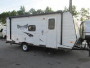 New 2015 Forest River Wildwood 174BH Travel Trailer For Sale