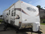 Used 2012 Forest River Salem 26TBUD Travel Trailer For Sale