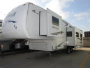 Used 2005 Keystone Sprinter 292RLS Fifth Wheel For Sale