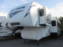 Used 2011 Keystone Avalanche 340TG Fifth Wheel For Sale