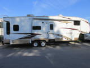 Used 2008 Keystone Laredo 320TRL Fifth Wheel For Sale