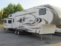 Used 2012 Keystone Cougar 324RLB Fifth Wheel For Sale