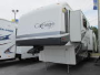Used 2006 Carriage Carriage CW374 Fifth Wheel For Sale