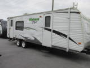 Used 2011 Forest River Wildwood 26RKS Travel Trailer For Sale