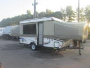 Used 2014 Viking CAMPING WORLD 12CWS Pop Up For Sale