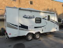 Used 2009 Starcraft Travel Star 21SSO Travel Trailer For Sale