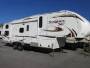 Used 2014 Heartland Sundance Xlt 285BH Fifth Wheel For Sale