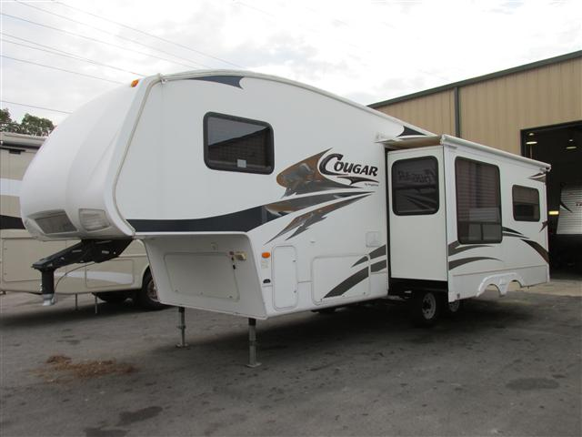 Buy a Used Keystone Cougar in Calera, AL.
