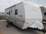 Used 2003 Keystone Outback 27RVS Travel Trailer For Sale