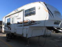 Used 2009 Keystone Copper Canyon 241FWSLS Fifth Wheel For Sale