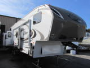 New 2014 Keystone Cougar 324RLB Fifth Wheel For Sale