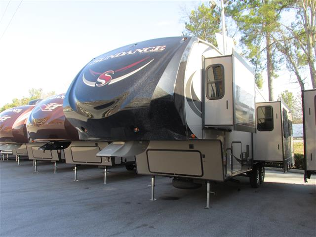 New 2015 Heartland Sundance 2880RLT Fifth Wheel For Sale