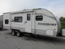 Used 2012 Gulfstream Kingsport 235BH Travel Trailer For Sale