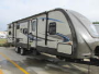 Used 2013 Crossroads Sunset Trail ST28BH Travel Trailer For Sale