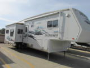 Used 2006 Jayco Designer 36RLTS Fifth Wheel For Sale