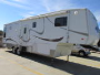 Used 2005 Sunnybrook Titan 31BWKS Fifth Wheel For Sale