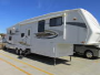 Used 2008 Jayco Eagle 34BHS Fifth Wheel For Sale
