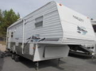Used 2005 Keystone Springdale 242RL Fifth Wheel For Sale