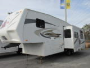 Used 2010 Jayco Eagle Super Lite 285BH Fifth Wheel For Sale