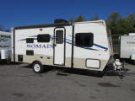 Used 2014 Skyline Nomad 188B Travel Trailer For Sale